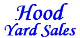Home of Hood Yard Sales, Fort Hood, Texas